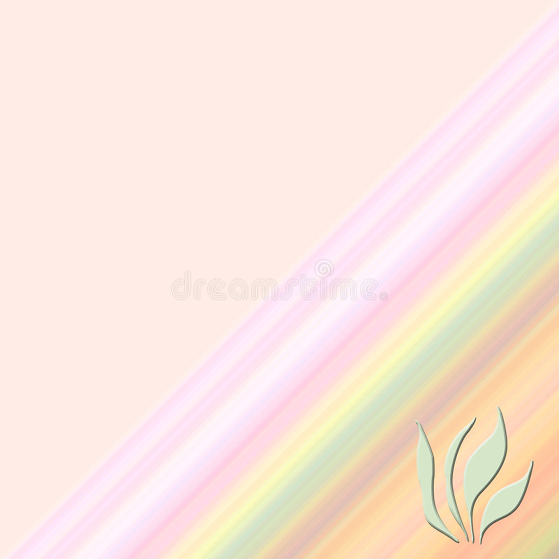 Multicolored gradient background vector illustration