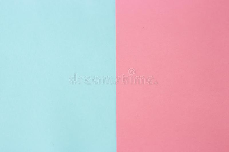 Multicolored paper of pastel colors, texture, background, geometric abstraction. A Multicolored paper of pastel colors, texture, background, geometric stock photo