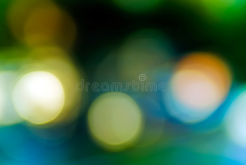 Download Multicolored SPots Royalty Free Stock Photography - Image: 9287677