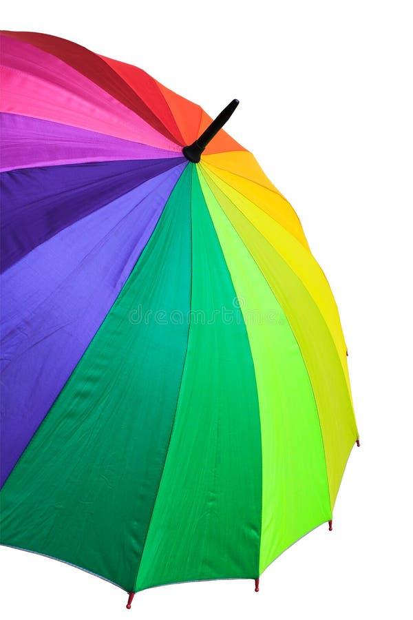 Download Multicolored Umbrella Stock Photo - Image: 32110040