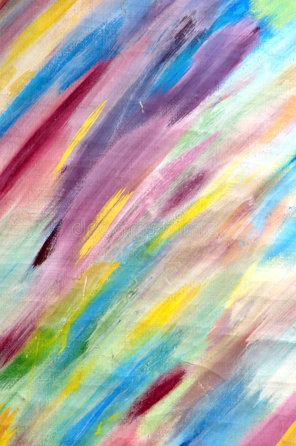 Free Multicoloured Background Stock Photography - 14683442