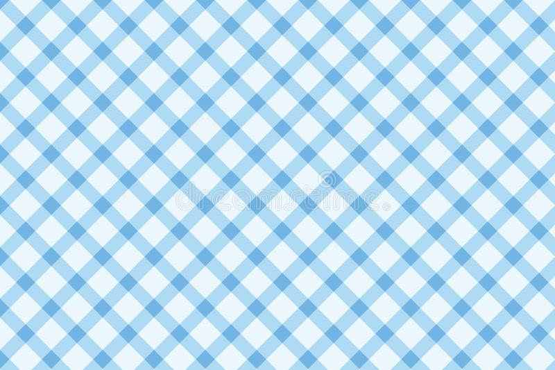Multicoloured checked patterns on white background. Web, print, wallpaper background stock images