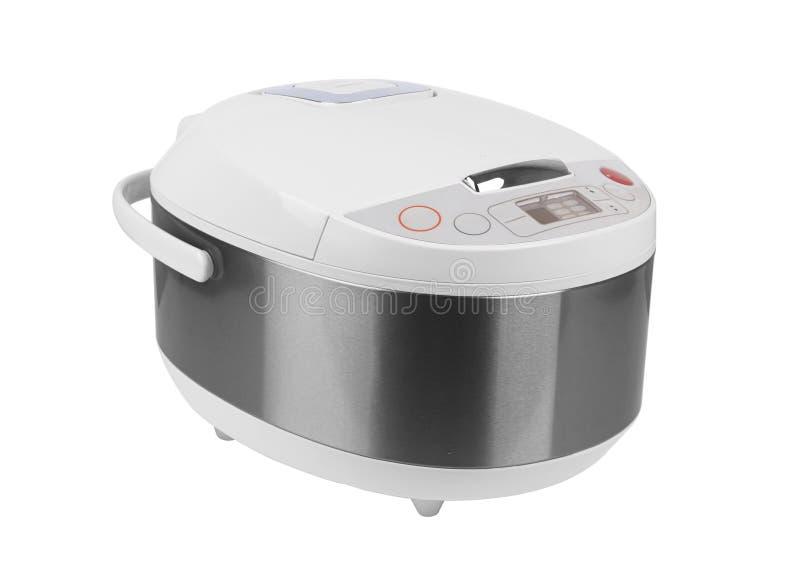 Multicooker fotografia de stock