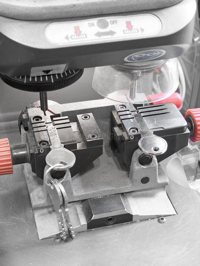 Multicopista dominante imagen de archivo