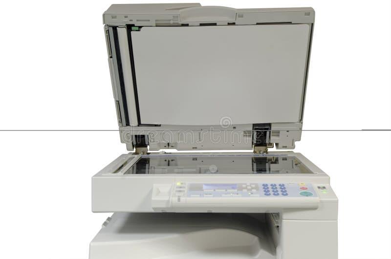 Multifunction drukarka fotografia stock