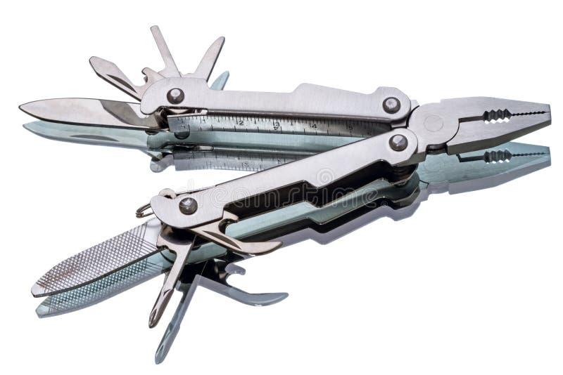Multifunction tool stock photography