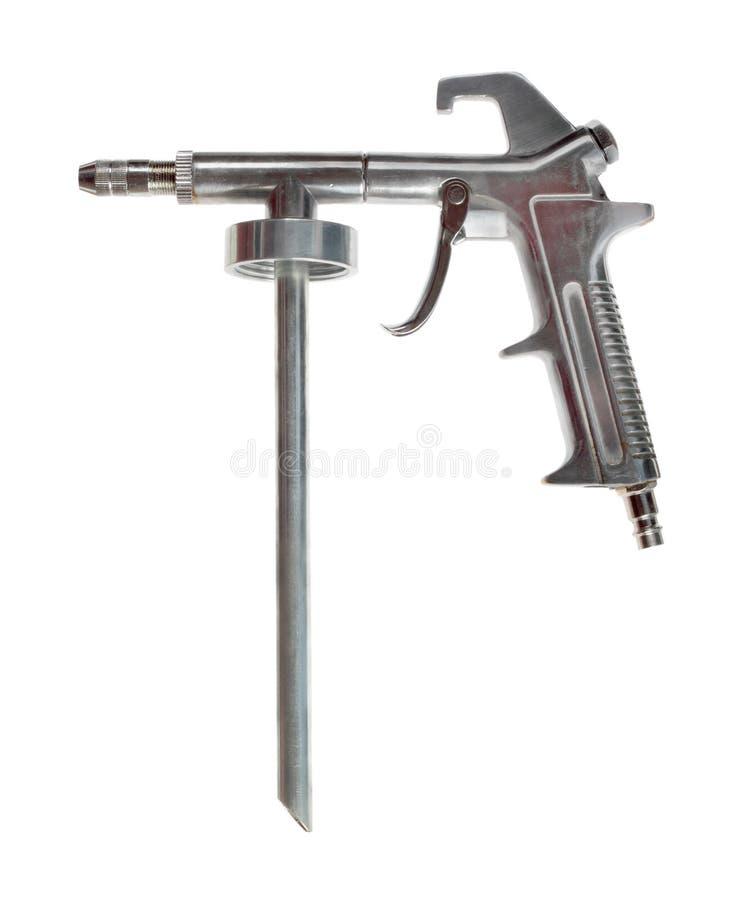 Multifunctioneel spuitpistool stock afbeelding