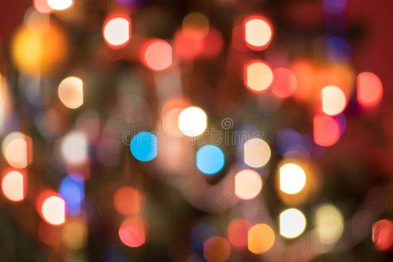 Multikleuren lichteffect stock foto's