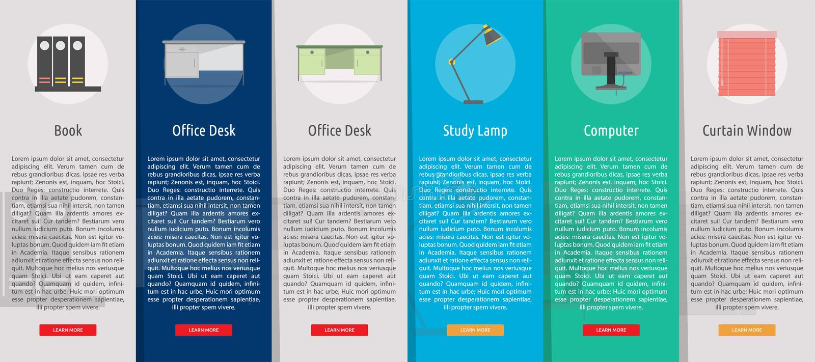 Multimedia Banner Concept. Multimedia Banner Design   Set of Great Banner Design for multimedia, technology, concept, animation and much more vector illustration