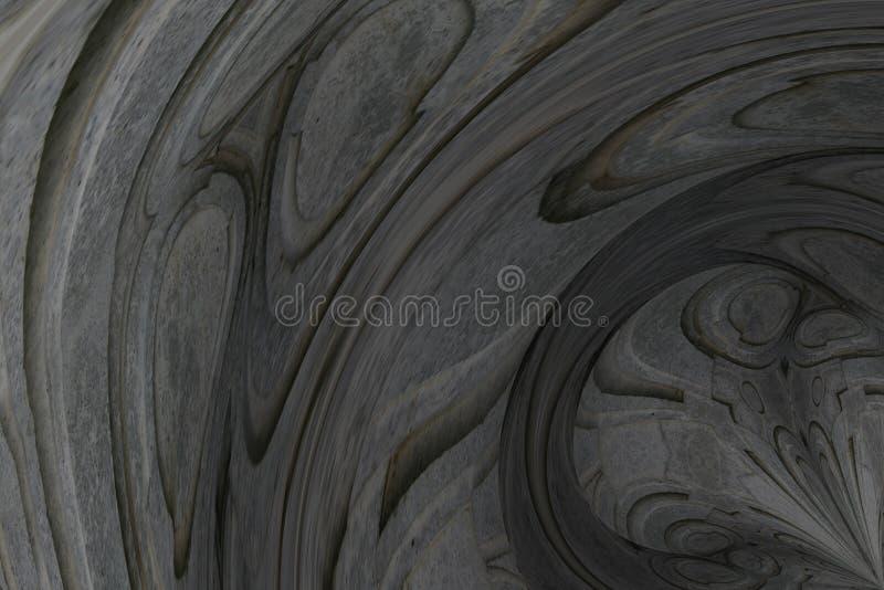 multimedie abstrakcyjnych tło ilustracja wektor