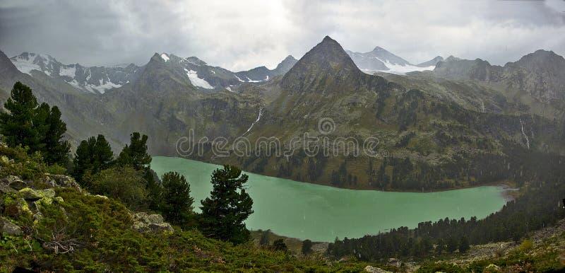 Multinsky lake superior royalty free stock photography