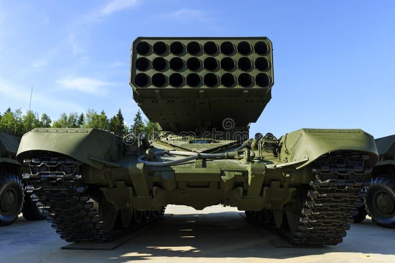 Multiple missile launcher stock photo image of danger for Industrie mobel