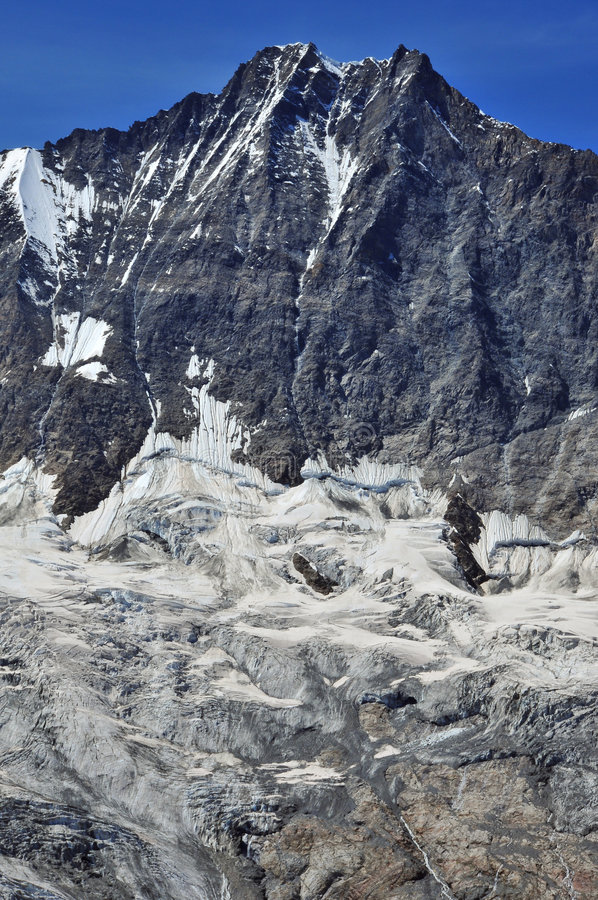 Download The Multiple Summits Of Dom Stock Image - Image: 6033765