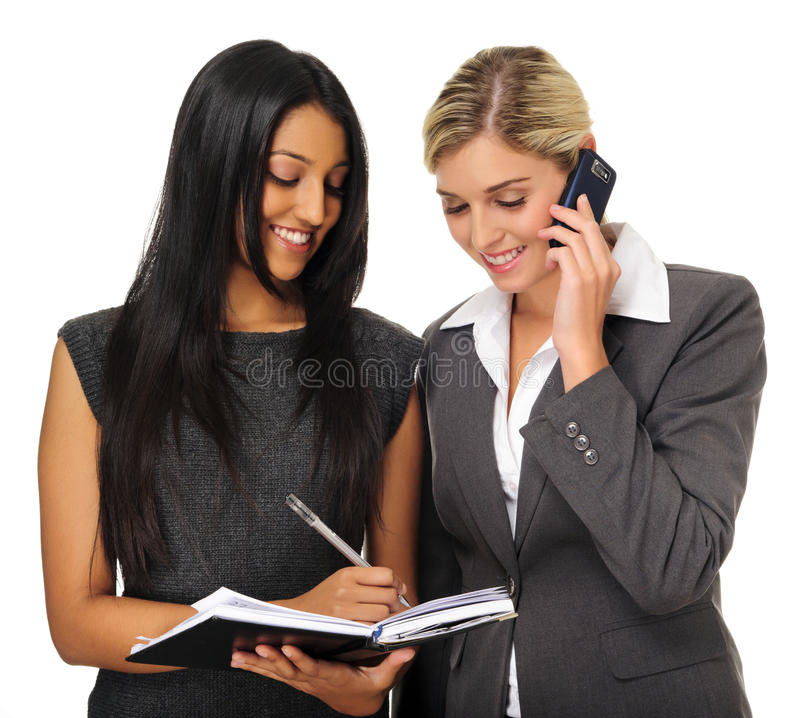 Multiracial Business Stock Images