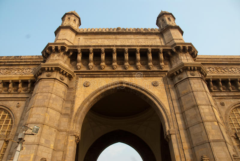 mumbai της Βομβάη στοκ εικόνα