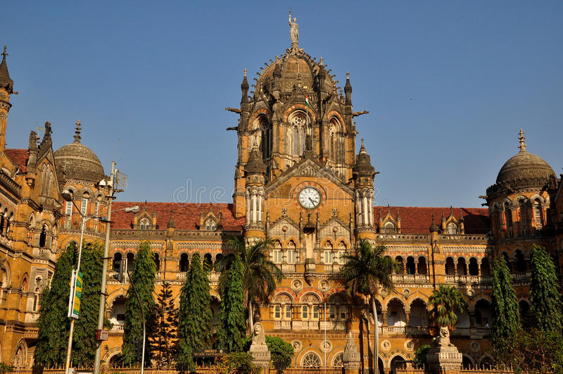 Mumbai στοκ εικόνες