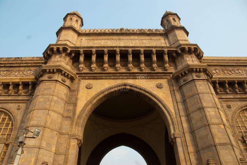 mumbai bombay стоковое изображение