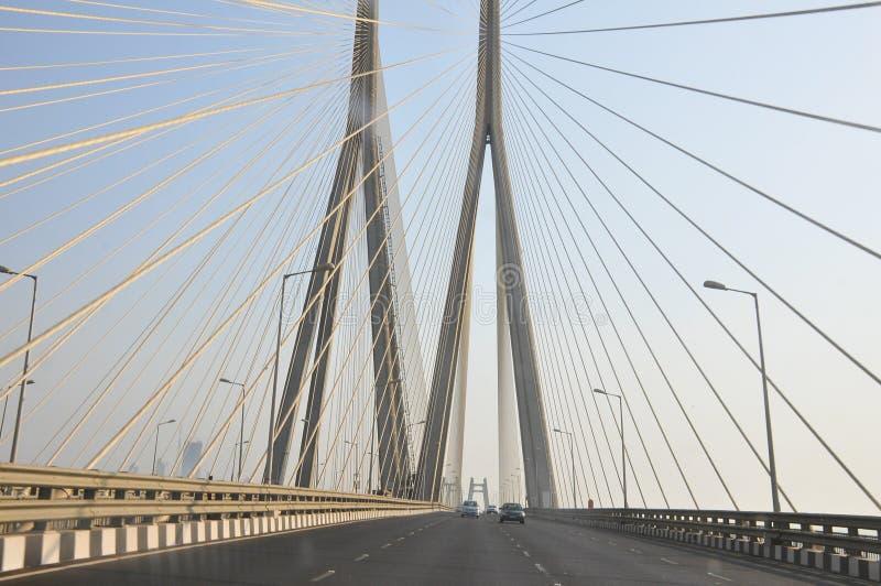 Mumbai (Bombay) stockfoto