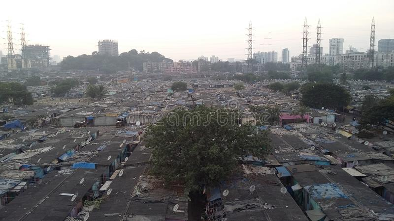 Mumbai royalty free stock photo