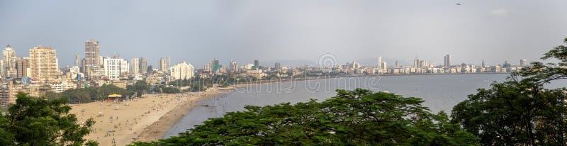 Mumbai, India royalty-vrije stock foto
