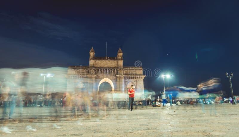 Mumbai. India. 2016 stock images
