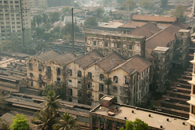 Download Mumbai Mills stock photo. Image of skyline, architecture - 13494594