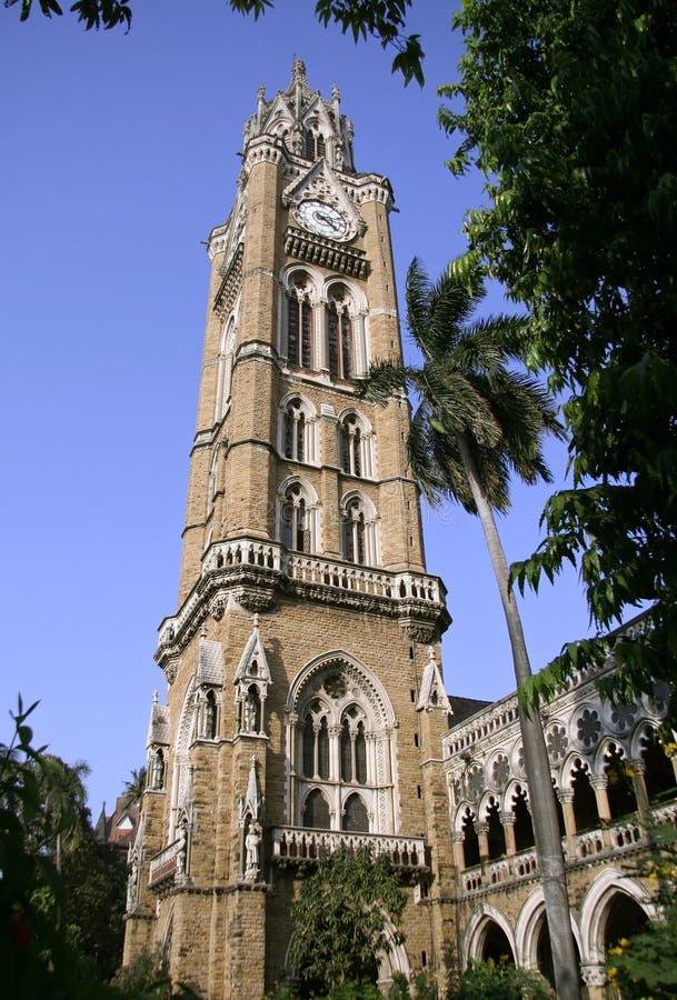 Mumbai w budynku. fotografia stock