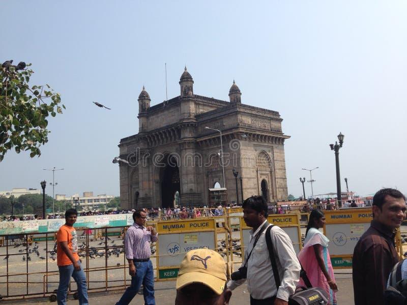 Mumbay 库存图片
