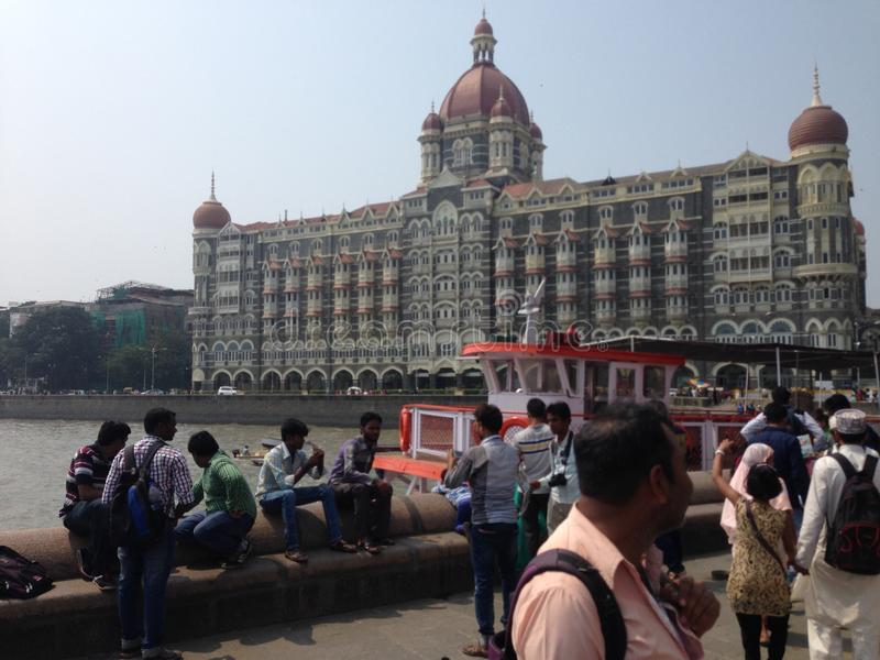 Mumbay 免版税库存图片