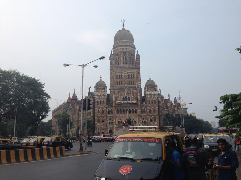 Mumbay 库存照片
