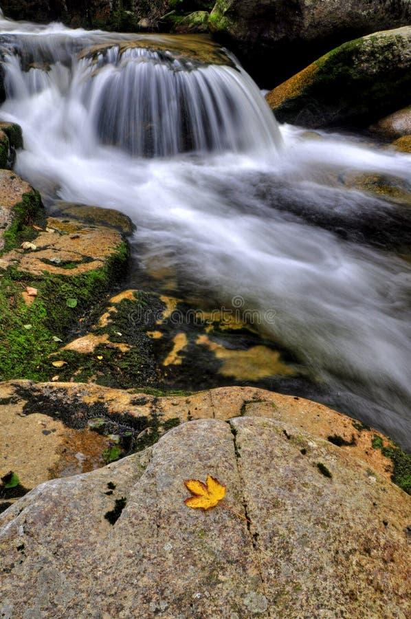 Download Mumlava waterfall stock image. Image of panorama, reisenberg - 26482493