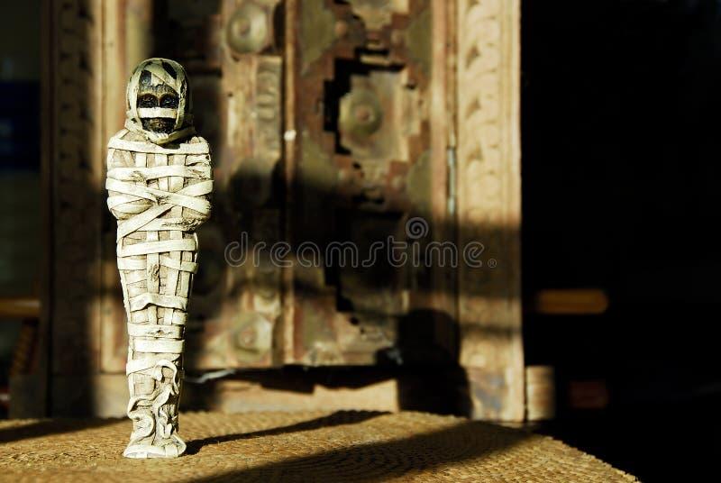 Mummy stock image