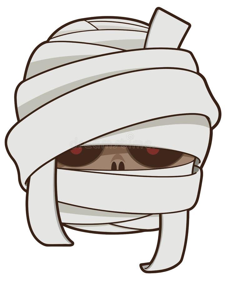 mummy illustrazione di stock