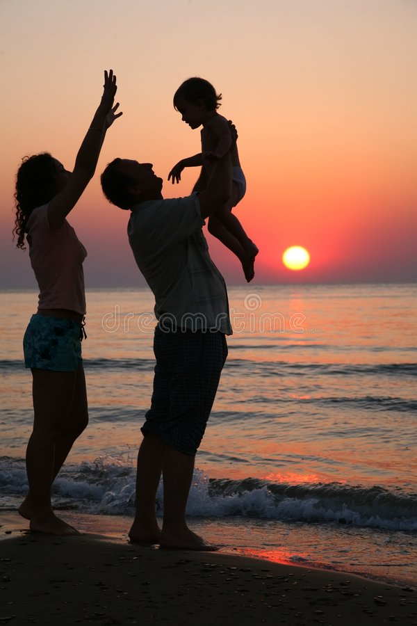 Download Mummy,daughter And Grandfather Stock Photo - Image: 2945600