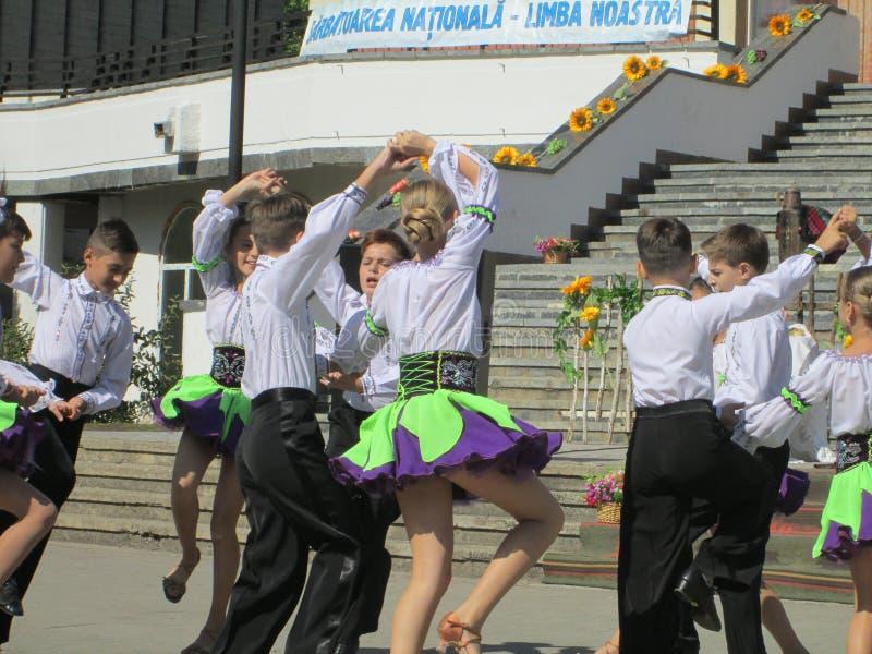 mun Balti Moldova imagem de stock