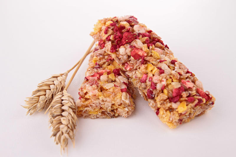 Download Munchies bar stock photo. Image of cereal, dessert, food - 26801970