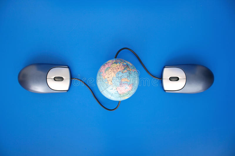 Download Mundial Internet Connection Stock Image - Image: 33478137