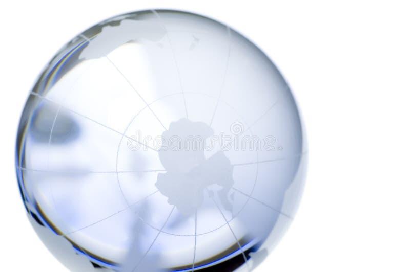 Mundo De Cristal Imagen De Archivo Gratis