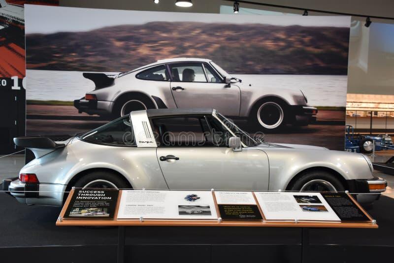 Mundo de la velocidad los E.E.U.U. en Wilsonville, Oregon fotos de archivo libres de regalías