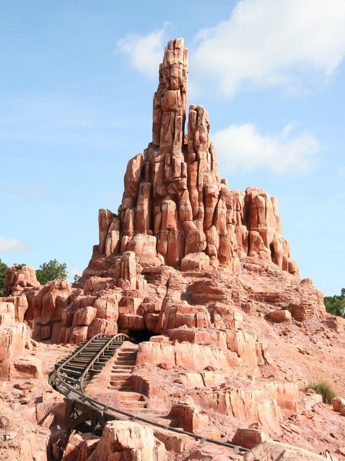 Mundo de Walt Disney fotos de archivo