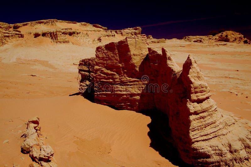 Mungo National Park images stock