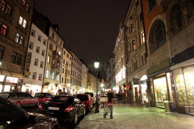 Munich #26 imagem de stock royalty free