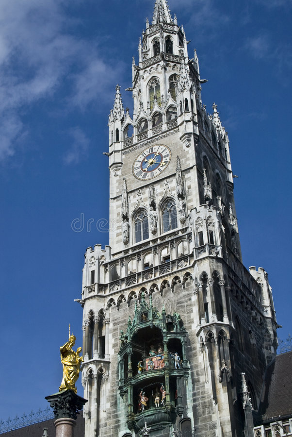 Munich fotos de archivo