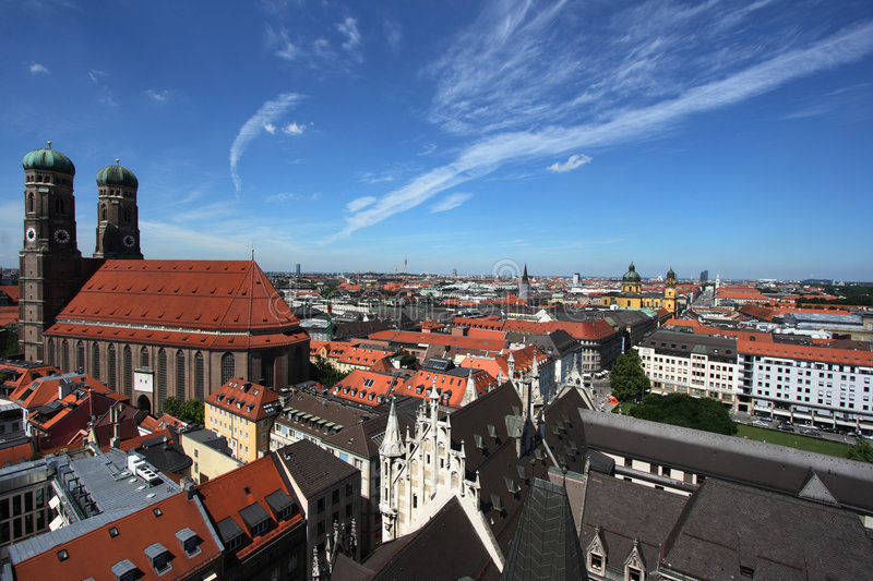 Munich foto de stock