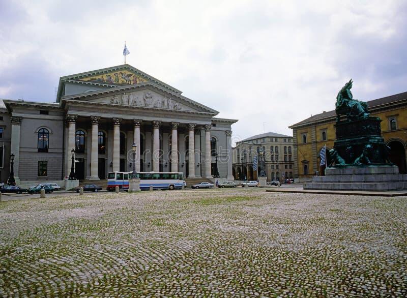 Munich, Alemanha fotografia de stock royalty free