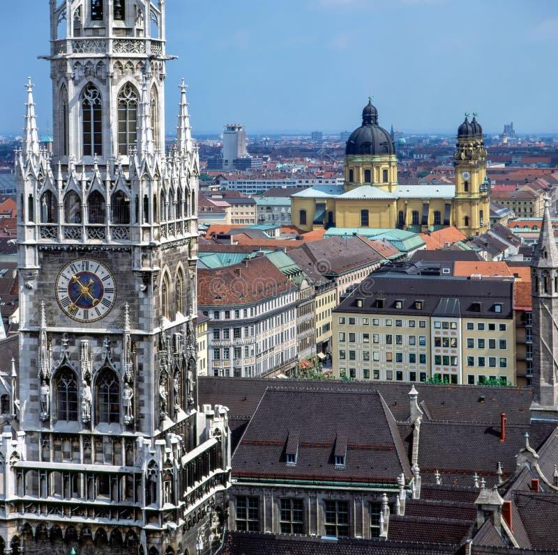Munich, Alemanha fotos de stock royalty free