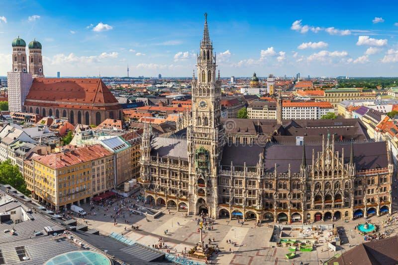 Munich Alemanha imagens de stock
