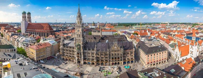 Munich, Alemania imagenes de archivo