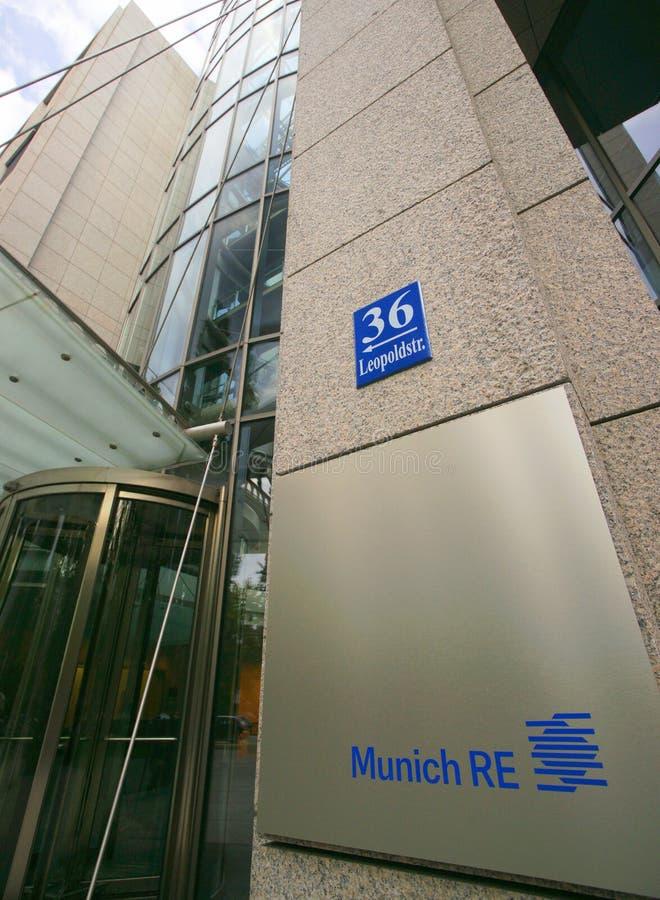 Munich com referência a imagem de stock royalty free