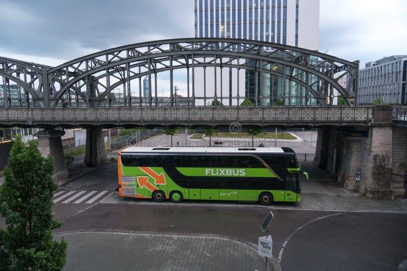 Modern Flixbus Photos Free Royalty Free Stock Photos From Dreamstime